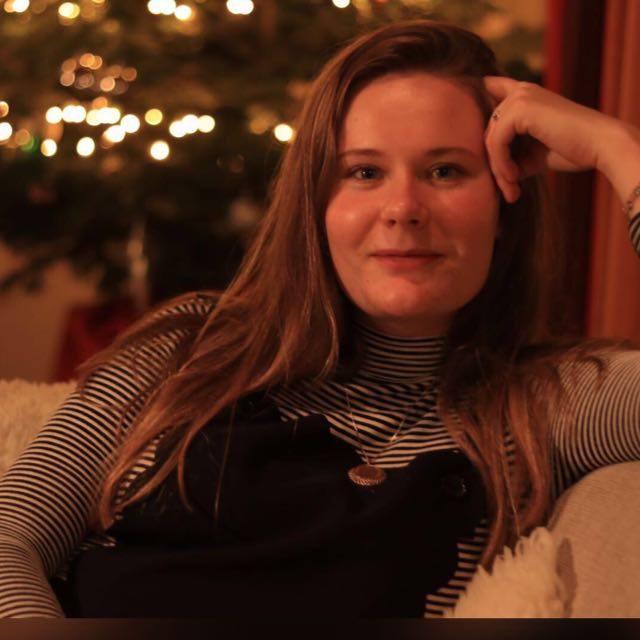 Anna van Damme